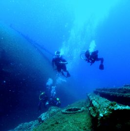 Open Water 10 Dives (5 days)