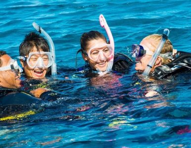 Discover Scuba Diving (Boat)