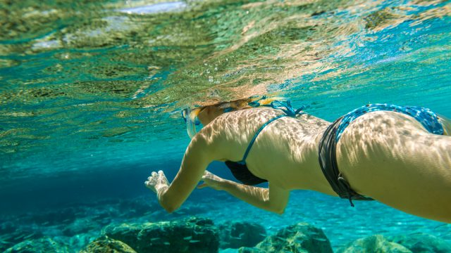 Snorkeling | 7 tips before diving into the water