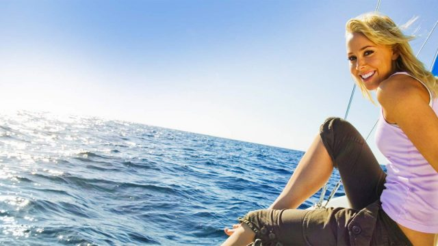 8 Tips to avoid Motion Sickness